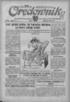 Orędownik: ilustrowane pismo narodowe i katolickie 1934.05.12 R.64 Nr106
