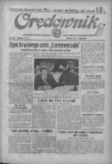 Orędownik: ilustrowane pismo narodowe i katolickie 1934.05.13 R.64 Nr107