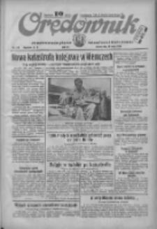 Orędownik: ilustrowane pismo narodowe i katolickie 1934.05.19 R.64 Nr112