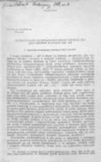 Kształtowanie się społecznego ruchu poparcia dla Ligi Narodów w latach 1919-1926