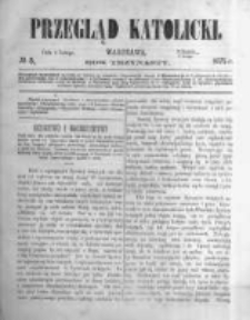 Przegląd Katolicki. 1875.02.04 R.13 nr5