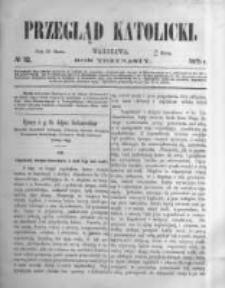 Przegląd Katolicki. 1875.03.25 R.13 nr12