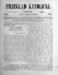 Przegląd Katolicki. 1875.04.08 R.13 nr14
