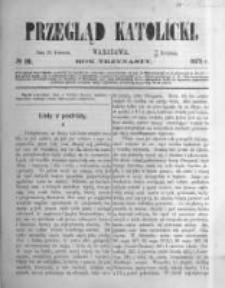 Przegląd Katolicki. 1875.04.22 R.13 nr16