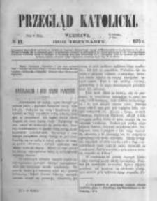 Przegląd Katolicki. 1875.05.06 R.13 nr18
