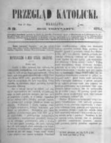 Przegląd Katolicki. 1875.05.13 R.13 nr19