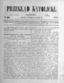 Przegląd Katolicki. 1875.06.03 R.13 nr22