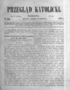 Przegląd Katolicki. 1875.06.17 R.13 nr24