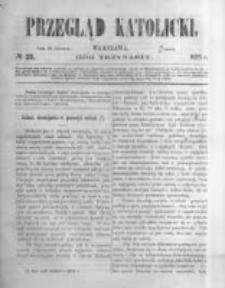Przegląd Katolicki. 1875.06.24 R.13 nr25