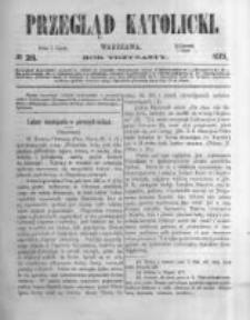 Przegląd Katolicki. 1875.07.01 R.13 nr26