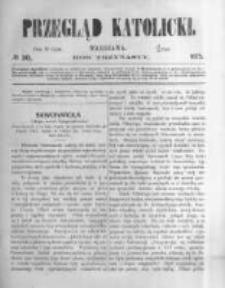 Przegląd Katolicki. 1875.07.29 R.13 nr30