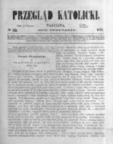 Przegląd Katolicki. 1875.08.12 R.13 nr32