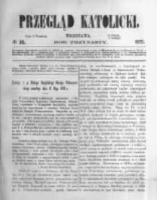 Przegląd Katolicki. 1875.09.02 R.13 nr35