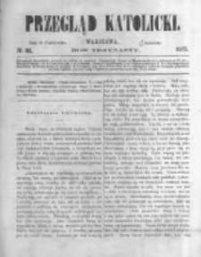 Przegląd Katolicki. 1875.10.14 R.13 nr41