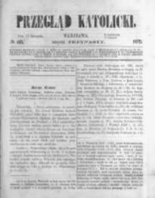 Przegląd Katolicki. 1875.11.11 R.13 nr45