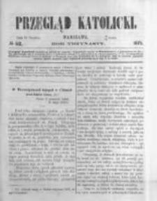 Przegląd Katolicki. 1875.12.30 R.13 nr52