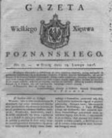 Gazeta Wielkiego Xięstwa Poznańskiego 1816.02.28 Nr17