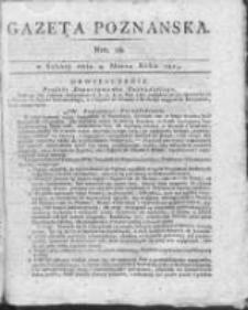 Gazeta Poznańska 1815.03.04 Nr18