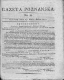 Gazeta Poznańska 1815.05.13 Nr38
