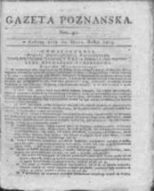 Gazeta Poznańska 1815.05.20 Nr40