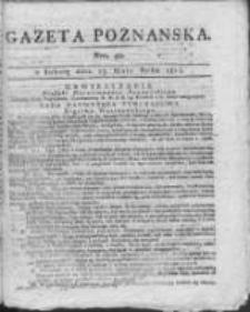 Gazeta Poznańska 1815.05.27 Nr42