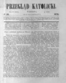 Przegląd Katolicki. 1879.06.19 R.17 nr25