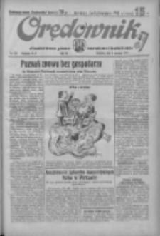 Orędownik: ilustrowane pismo narodowe i katolickie 1934.06.03 R.64 Nr123