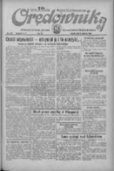 Orędownik: ilustrowane pismo narodowe i katolickie 1934.06.09 R.64 Nr128