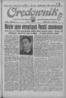 Orędownik: ilustrowane pismo narodowe i katolickie 1934.06.17 R.64 Nr135