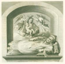 Grobowiec Krzyckiego