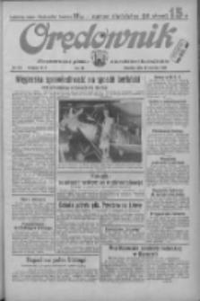 Orędownik: ilustrowane pismo narodowe i katolickie 1934.06.24 R.64 Nr141