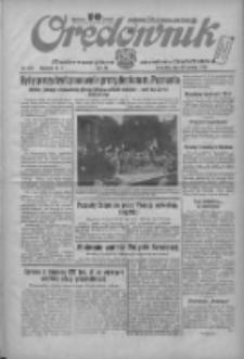 Orędownik: ilustrowane pismo narodowe i katolickie 1934.06.28 R.64 Nr144