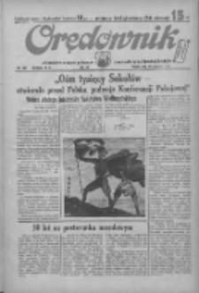 Orędownik: ilustrowane pismo narodowe i katolickie 1934.06.29 R.64 Nr145