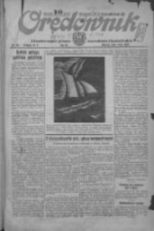 Orędownik: ilustrowane pismo narodowe i katolickie 1934.07.01 R.64 Nr146