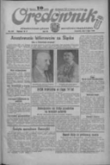 Orędownik: ilustrowane pismo narodowe i katolickie 1934.07.05 R.64 Nr149