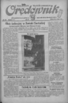Orędownik: ilustrowane pismo narodowe i katolickie 1934.07.10 R.64 Nr153