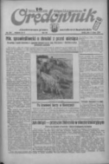 Orędownik: ilustrowane pismo narodowe i katolickie 1934.07.11 R.64 Nr154
