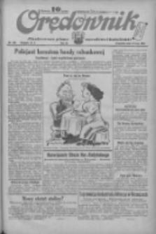 Orędownik: ilustrowane pismo narodowe i katolickie 1934.07.12 R.64 Nr155