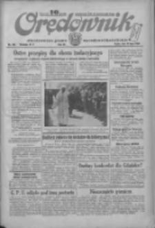 Orędownik: ilustrowane pismo narodowe i katolickie 1934.07.13 R.64 Nr156