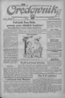 Orędownik: ilustrowane pismo narodowe i katolickie 1934.07.14 R.64 Nr157