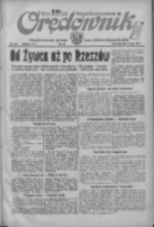 Orędownik: ilustrowane pismo narodowe i katolickie 1934.07.19 R.64 Nr161