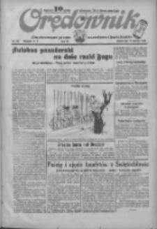 Orędownik: ilustrowane pismo narodowe i katolickie 1934.08.11 R.64 Nr181