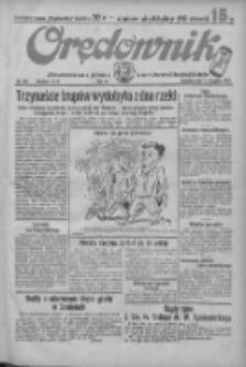 Orędownik: ilustrowane pismo narodowe i katolickie 1934.08.12 R.64 Nr182
