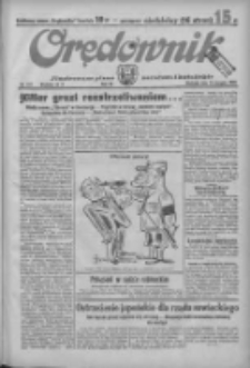 Orędownik: ilustrowane pismo narodowe i katolickie 1934.08.19 R.64 Nr187