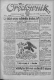 Orędownik: ilustrowane pismo narodowe i katolickie 1934.08.25 R.64 Nr192