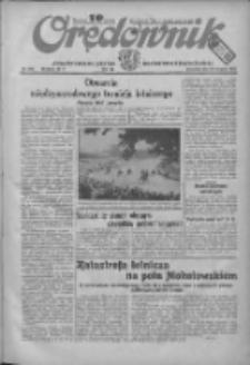 Orędownik: ilustrowane pismo narodowe i katolickie 1934.08.30 R.64 Nr196