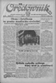 Orędownik: ilustrowane pismo narodowe i katolickie 1934.08.31 R.64 Nr197
