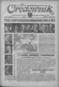Orędownik: ilustrowane pismo narodowe i katolickie 1934.09.01 R.64 Nr198