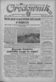 Orędownik: ilustrowane pismo narodowe i katolickie 1934.09.06 R.64 Nr202