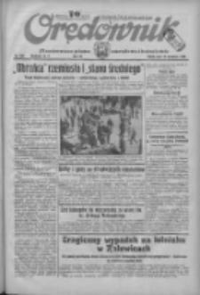 Orędownik: ilustrowane pismo narodowe i katolickie 1934.09.14 R.64 Nr209